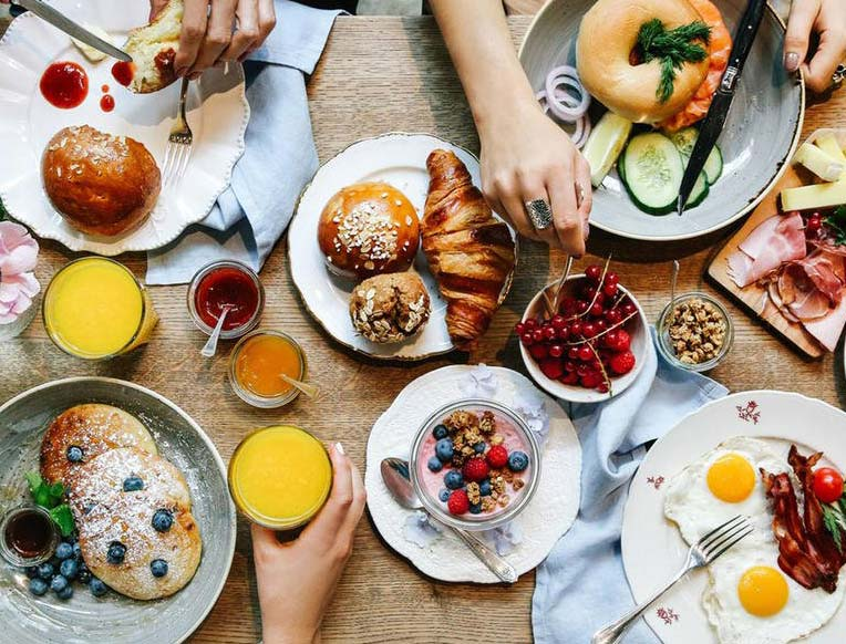 Best Places for Sunday Brunch in St Catharines