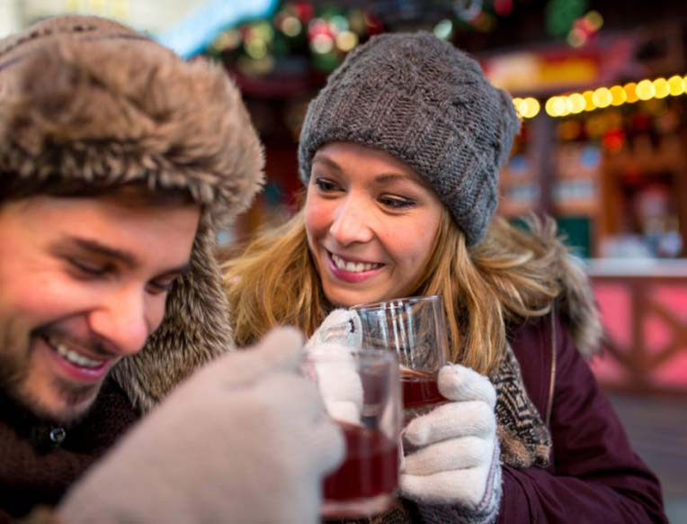 Our Favourite Events Taking Place within the Niagara Region to Enjoy the Winter Holidays