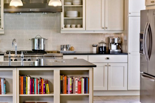 Hidden Storage Opportunities in Your Kitchen
