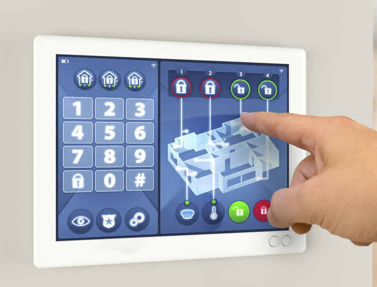 The Best Canadian Home Alarm Systems on the Market