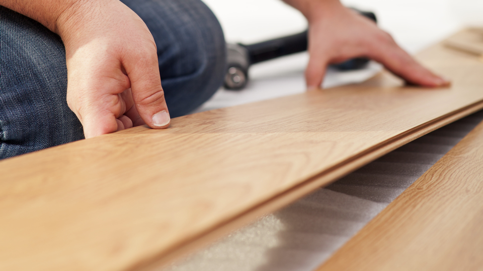 Save Money on Flooring