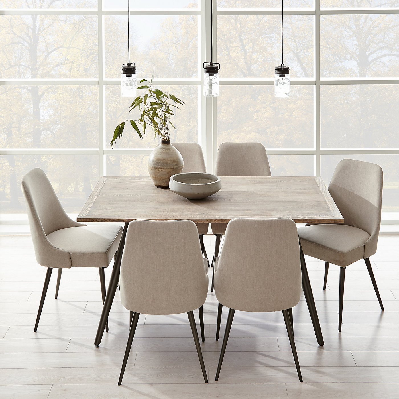 Macsen 5-Piece Dining Package