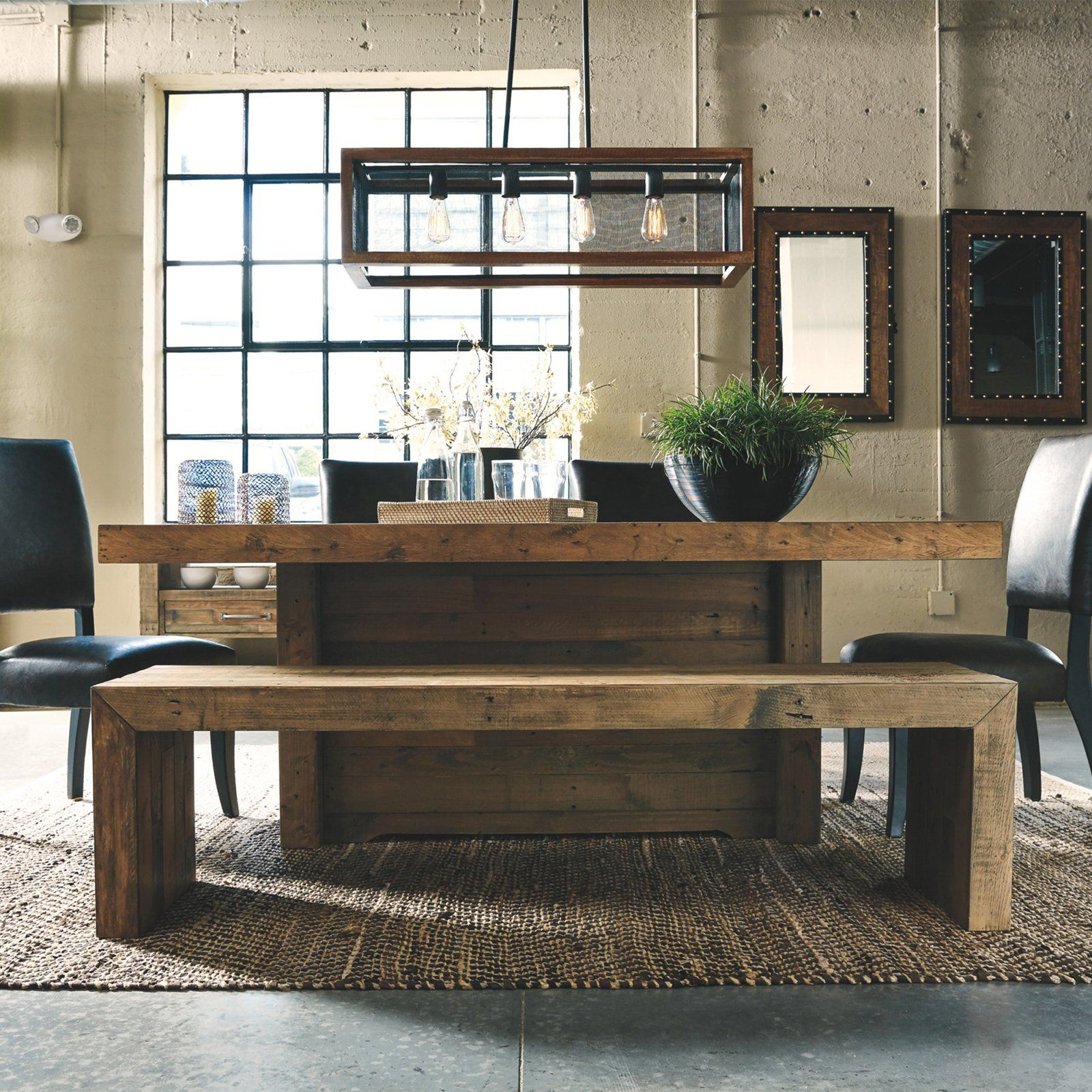 Sommerford 5-Piece Dining Room