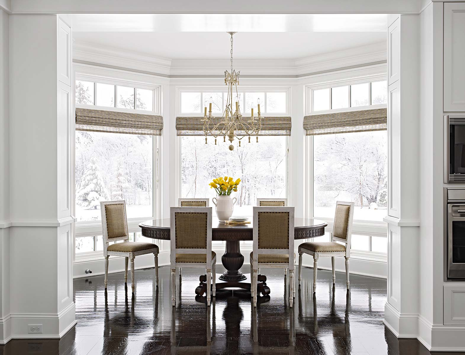 Hot Window Treament Trends To Try This Winter