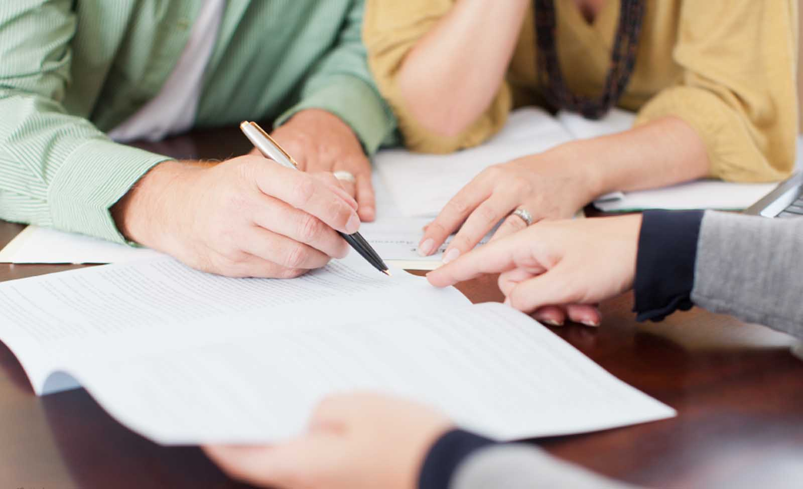Get A Co-Signer For Your Mortgage