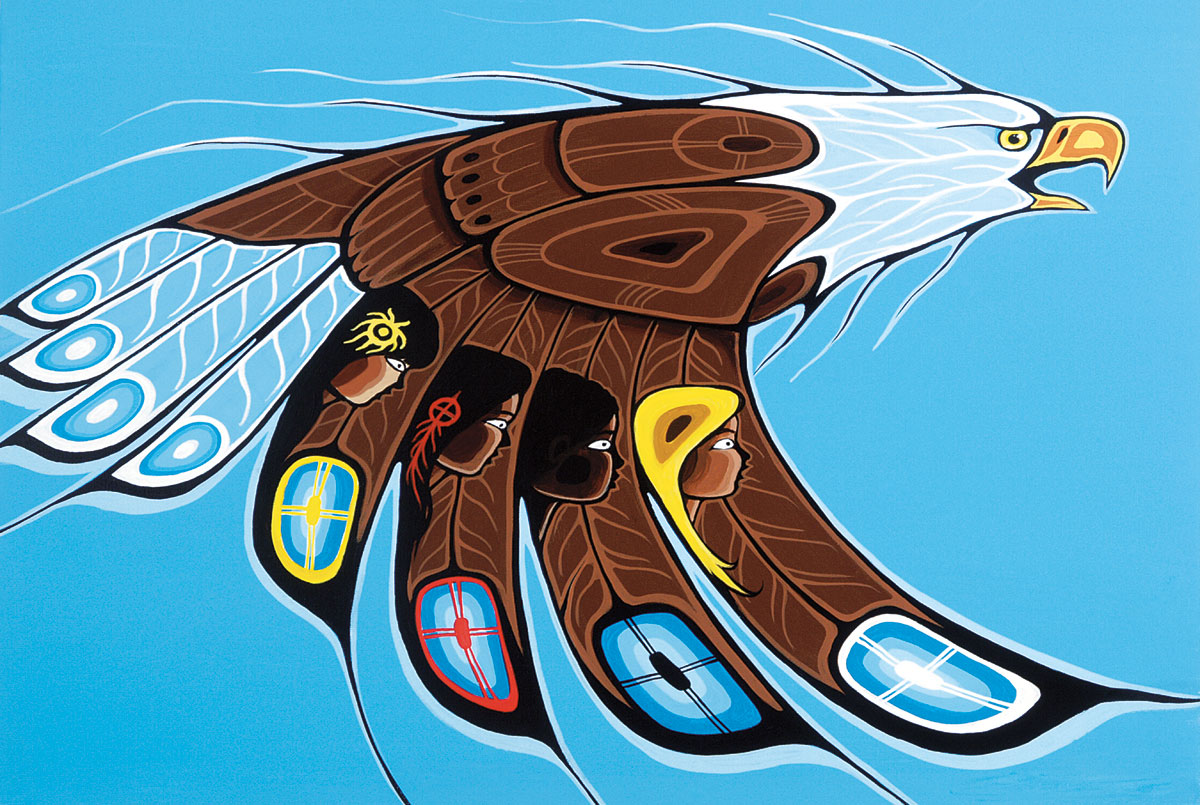 Northern Expressions Canadian Inuit & Native Art